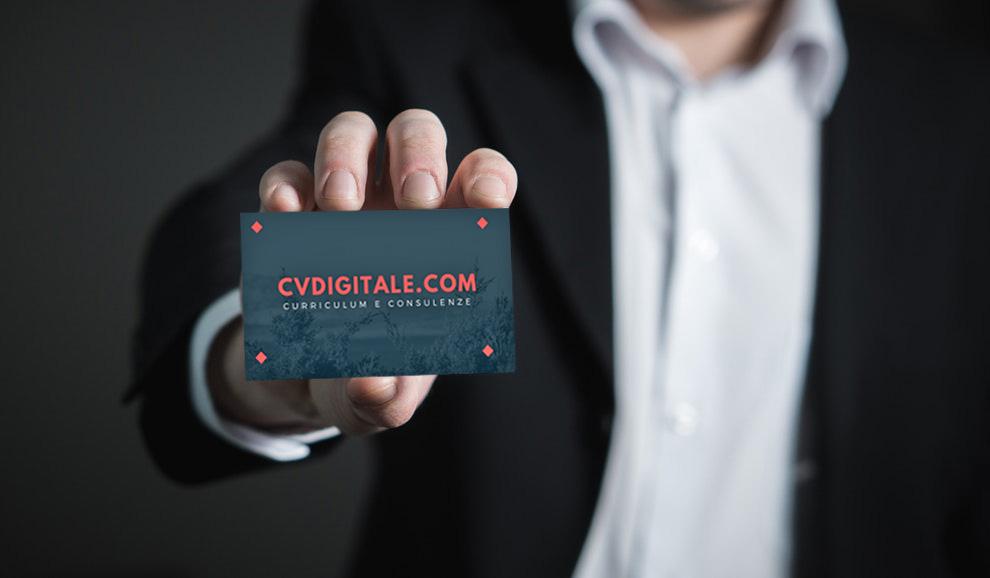 cv professionale e redazione cv CVdigitale scrivere facile