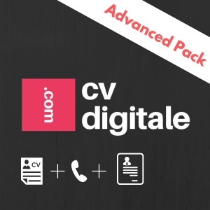 revisione-cv-advanced-pack | cvdigitale.com